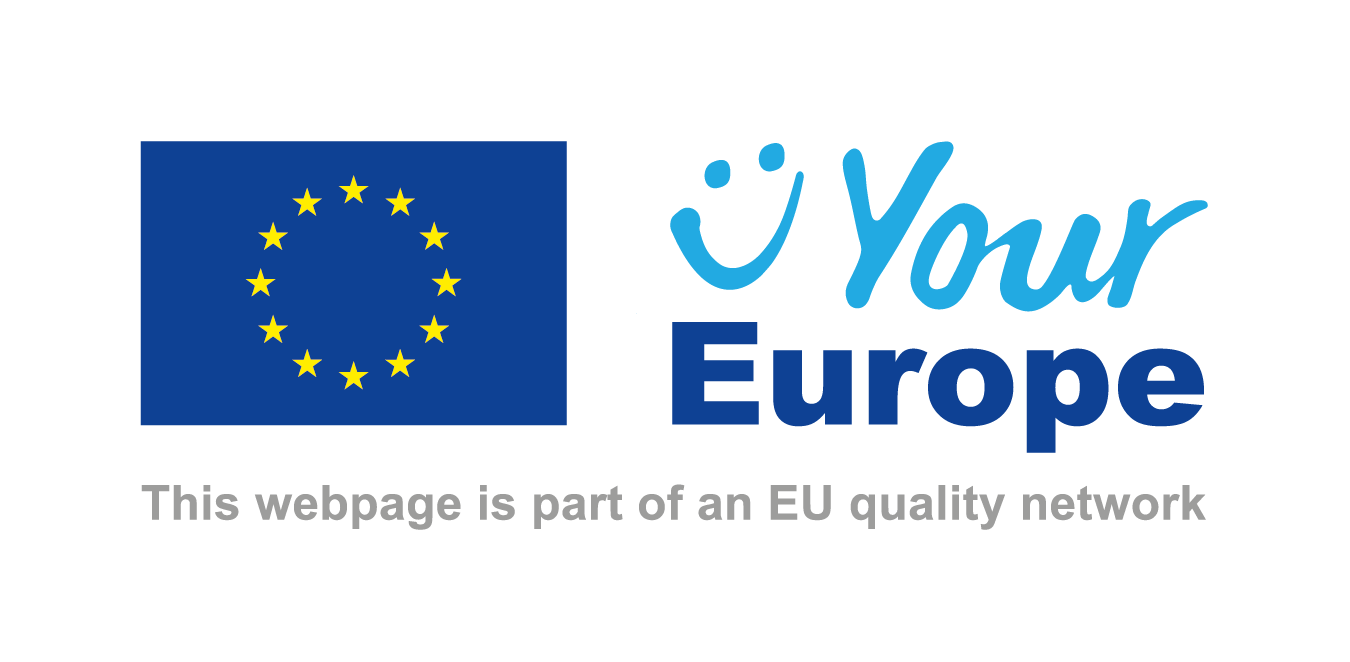 Your Europe Logo