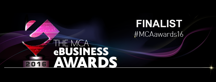 The MCA eBusiness Awards